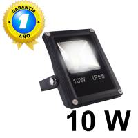 Reflector led Slim 10W blanco frío